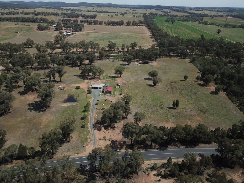 6195 Burley Griffin Way, Temora, NSW 2666