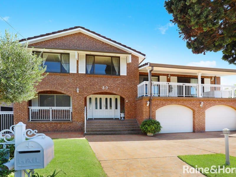 50 Highgate Street, Bexley, NSW 2207