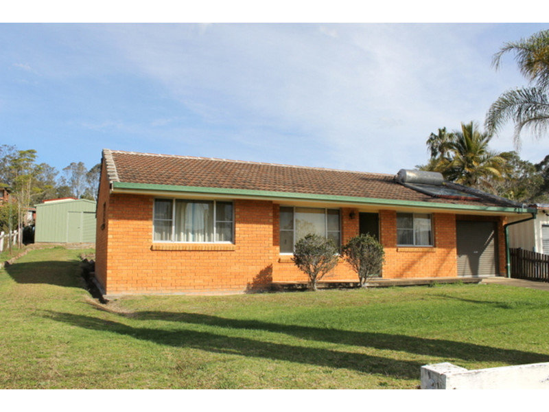 5051 Oxley Highway, Long Flat, NSW 2446