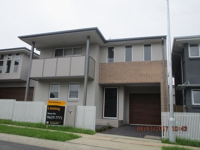 21 Galara Street, Rouse Hill, NSW 2155