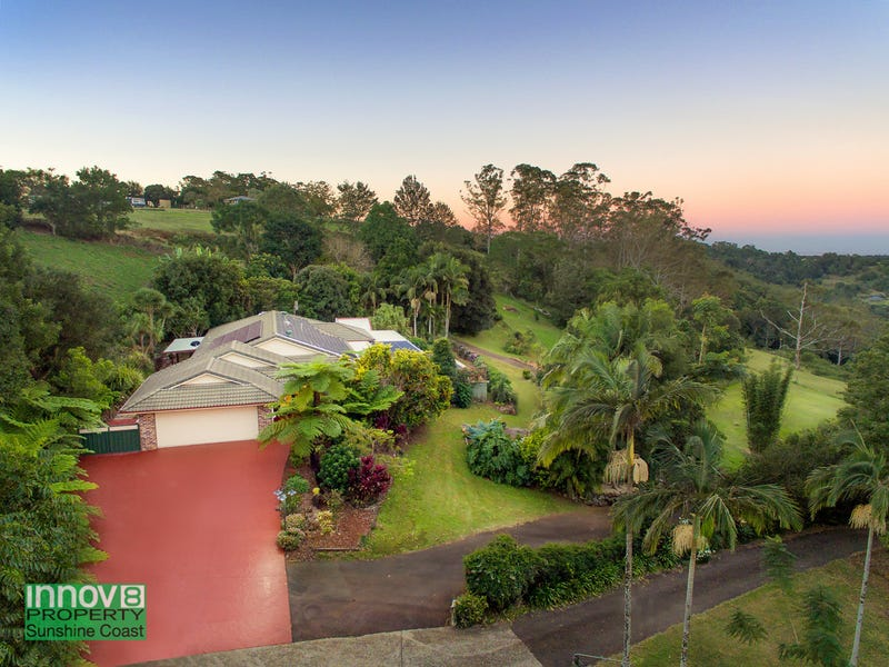 178 Obi Obi Road, Mapleton, Qld 4560