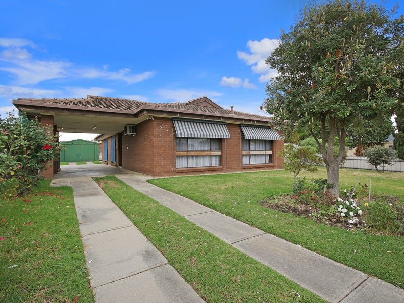5 Jade Court, West Wodonga, Vic 3690