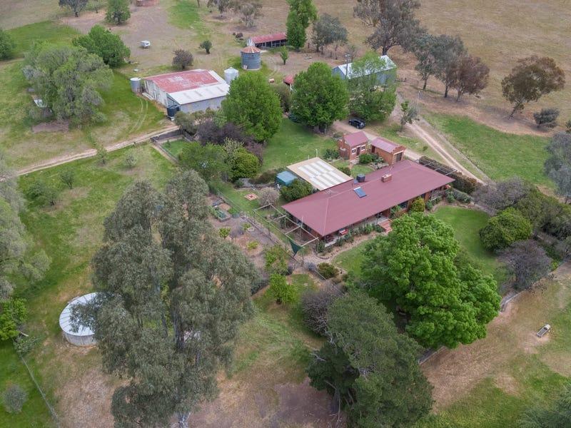 """Yalloak"" 1068 Wymah Rd, Bowna, NSW 2644"