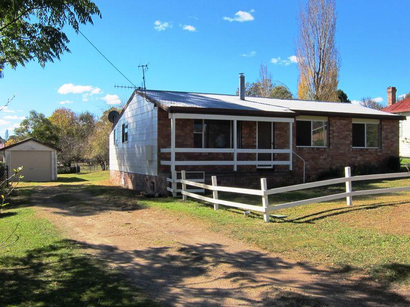 288 Bourke Street, Glen Innes, NSW 2370