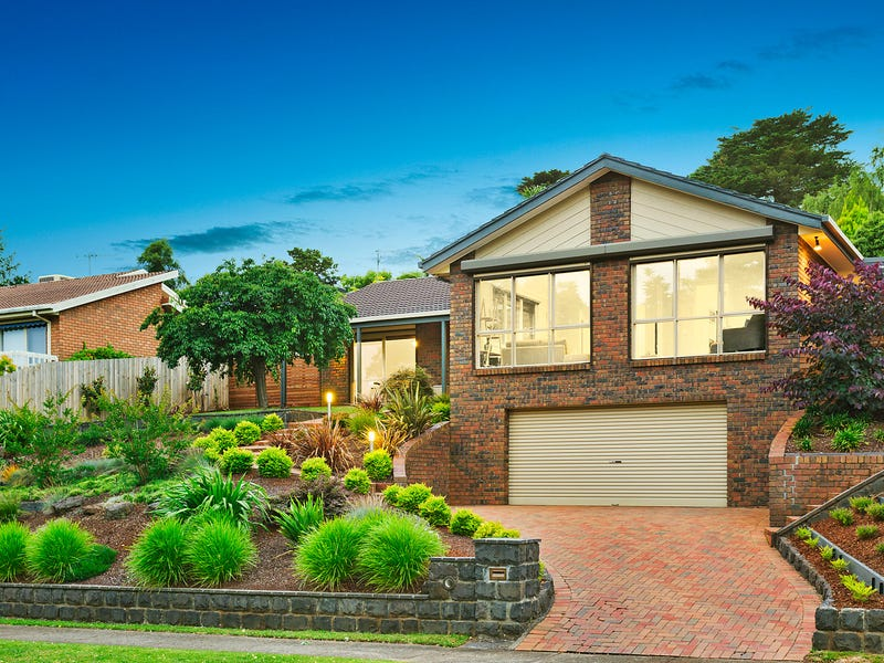 4 Drummer Hill Lane, Mooroolbark, Vic 3138