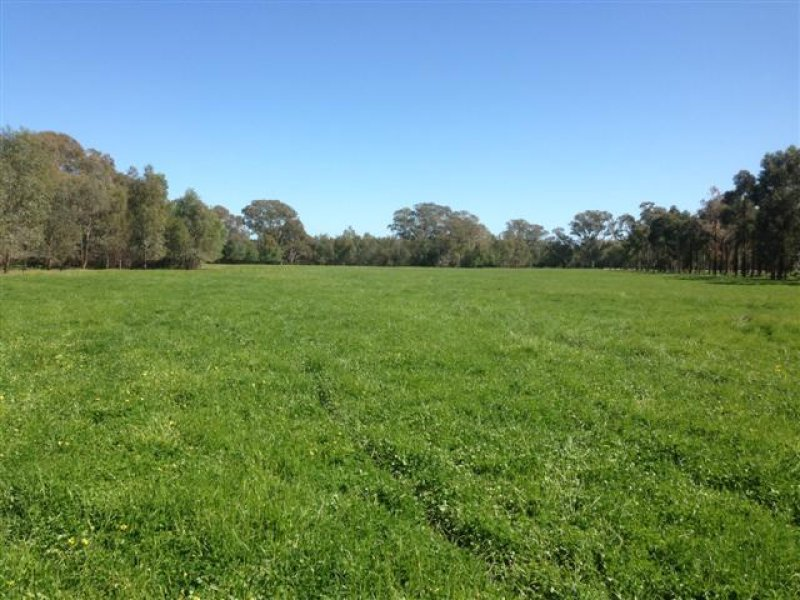 Lot 1 Warrenbayne West Road, Baddaginnie, Vic 3670