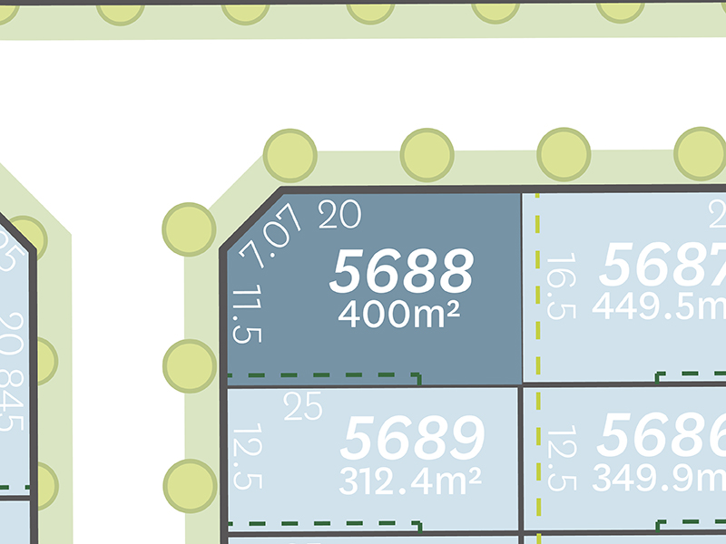 Lot 5688 Vaughan Street, Marsden Park, NSW 2765