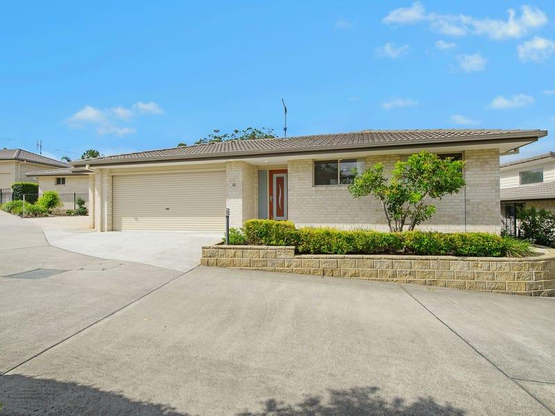 12/129 Cameron Street, Wauchope, NSW 2446