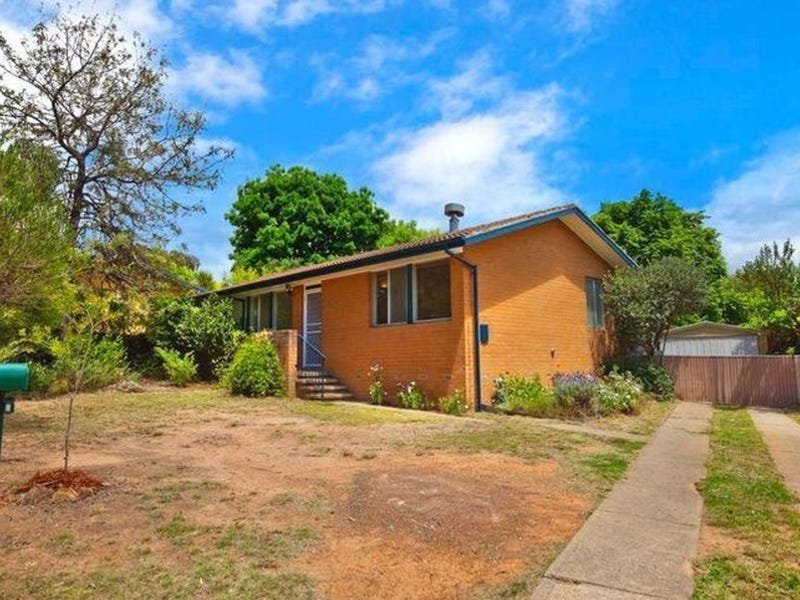 21 Paloona Place, Duffy, ACT 2611