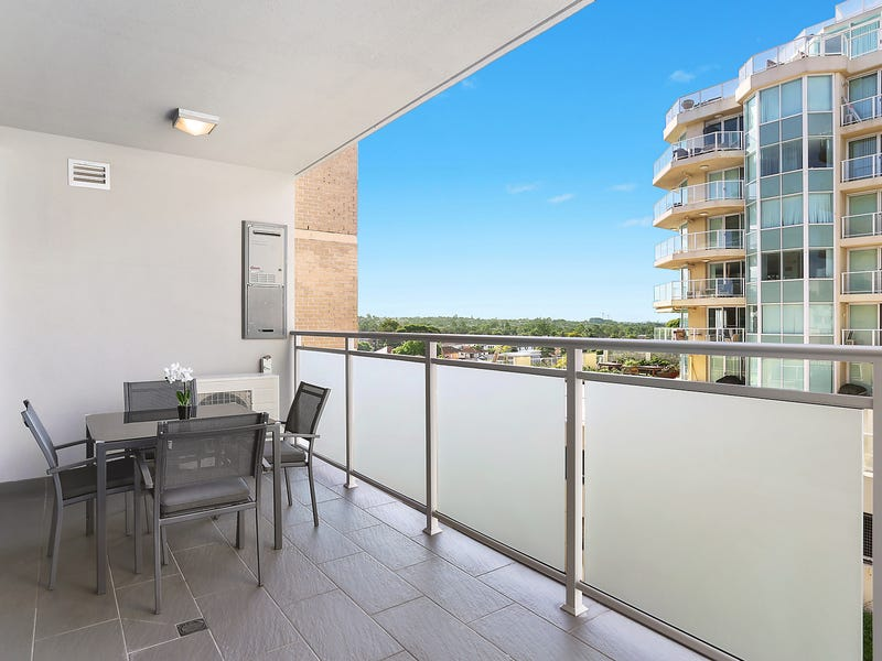502/340 Bay Street, Brighton-Le-Sands, NSW 2216