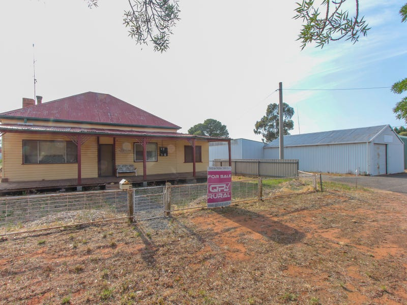 49 Berrembed Street, Grong Grong, NSW 2652