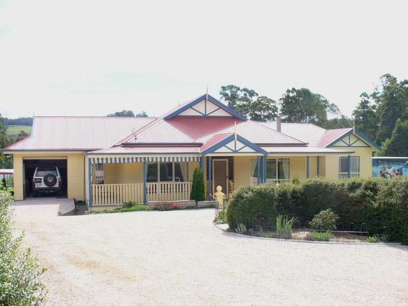 7 & 9 Deacons Close, Claude Road, Tas 7306
