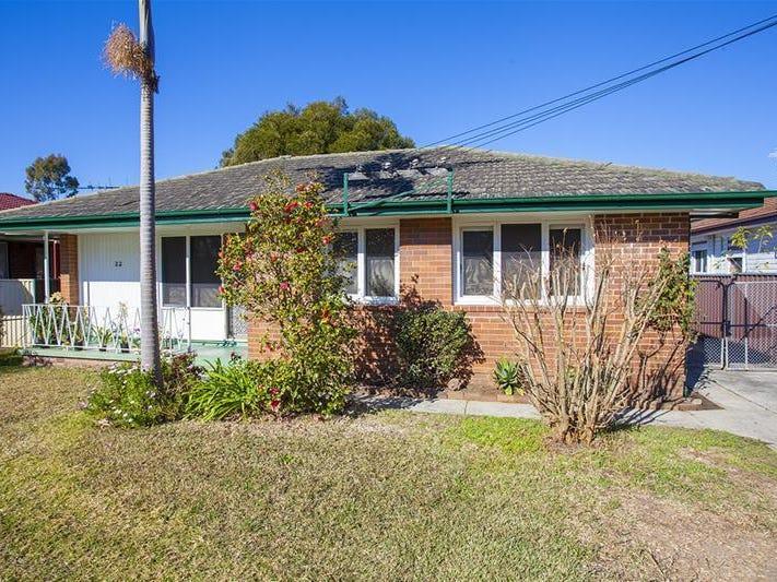 22 Cabramatta Avenue, Miller, NSW 2168