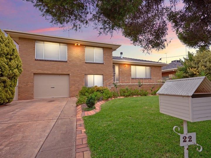 22 Ledgerwood Street, Griffith, NSW 2680
