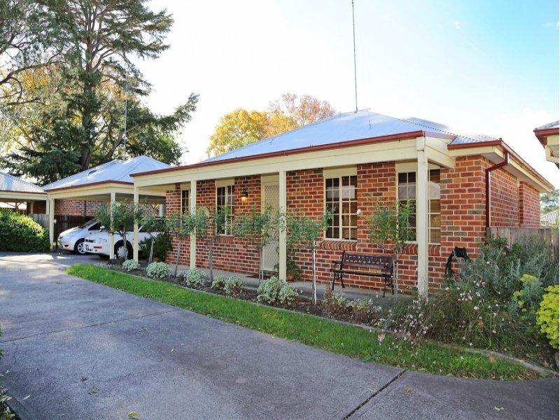 2/58 Windsor  Street, Richmond, NSW 2753