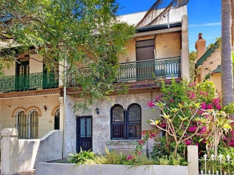 74 Liverpool Street, Paddington, NSW 2021