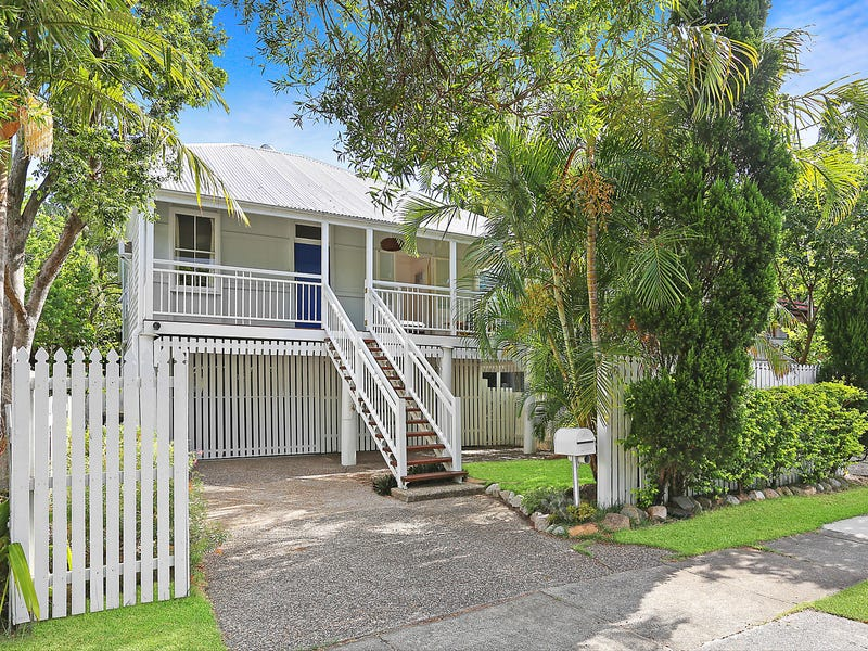 36 Nicholas Street, Windsor, Qld 4030