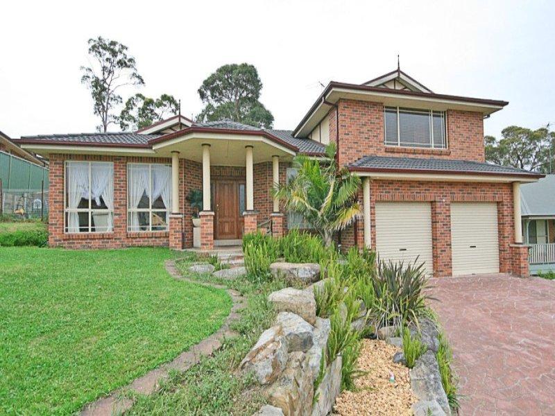 34 Stapylton Street, Winmalee, NSW 2777