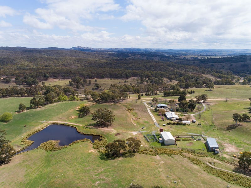 1058 Collector Road, Gunning, NSW 2581