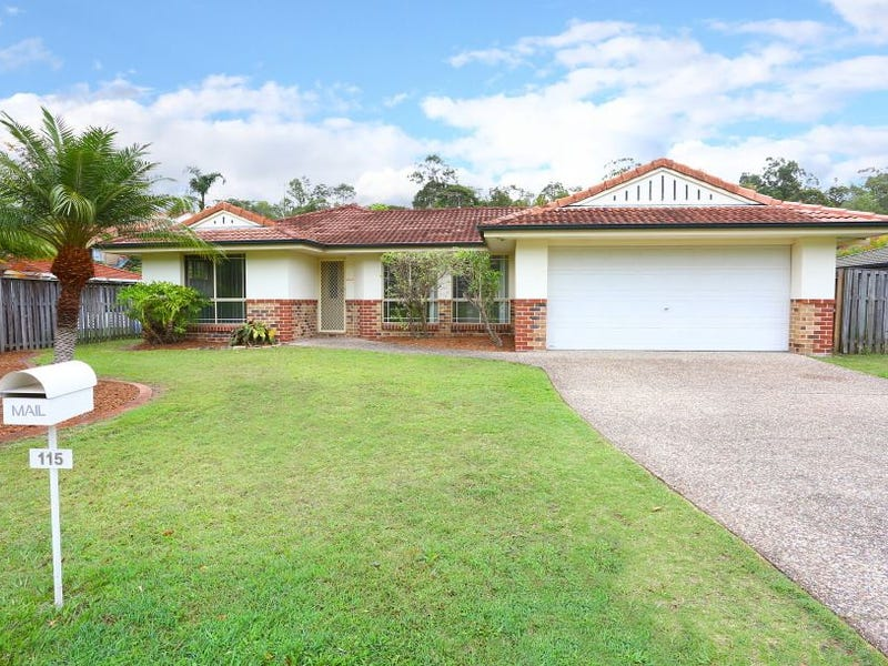 115 Pacific Pines Boulevard, Pacific Pines, Qld 4211