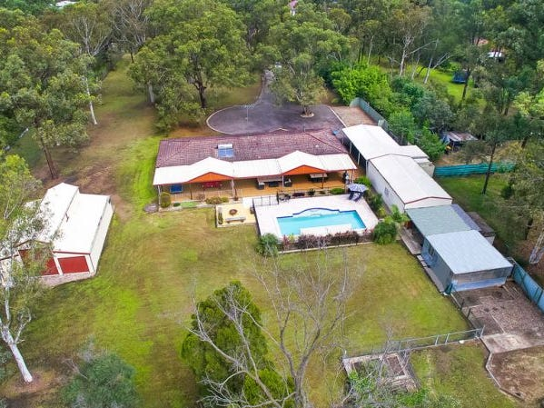 12 Fourth Avenue, Llandilo, NSW 2747