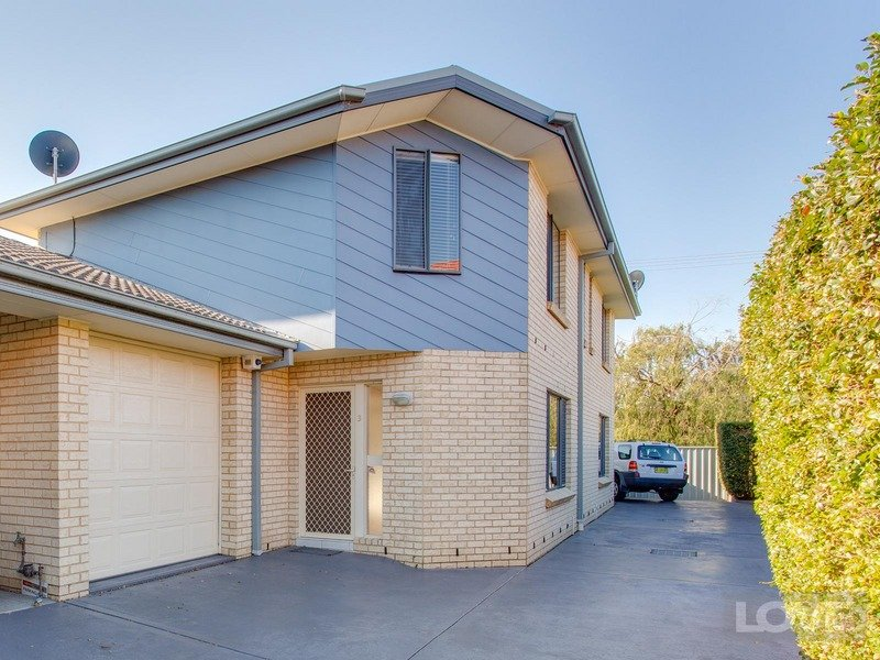 3/123 Broadmeadow Road, Broadmeadow, NSW 2292