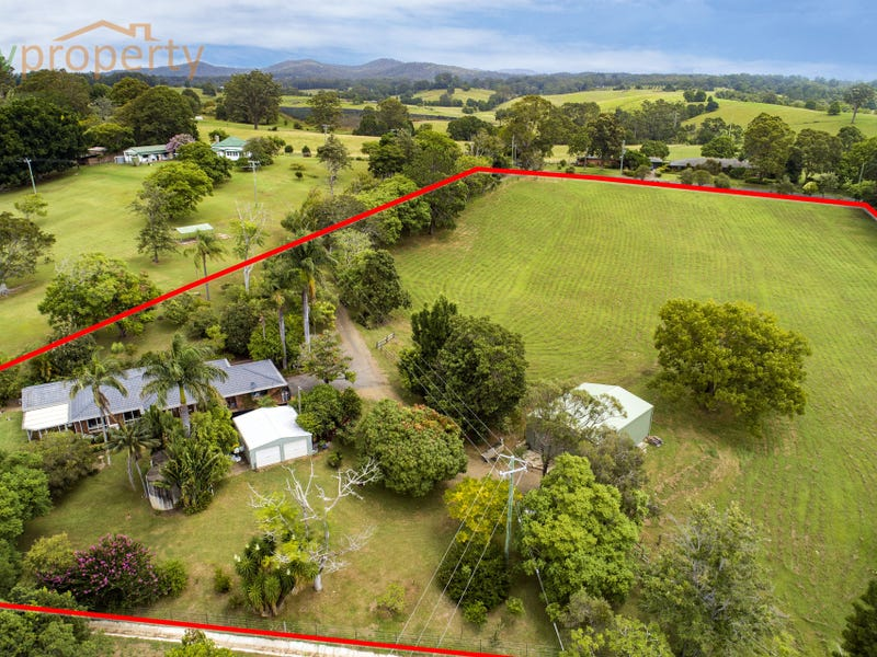 187 Upper Warrell Creek Road, Congarinni, NSW 2447