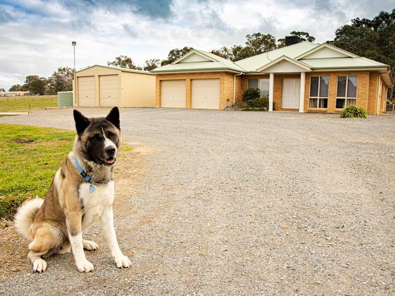 8 Wattle Glen, Murrumbateman, NSW 2582