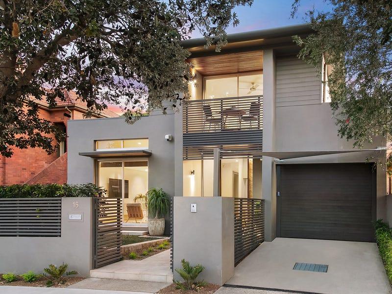 16 Eurobin Avenue, Manly, NSW 2095