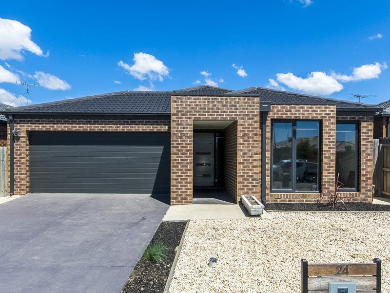 24 Werner Avenue, Marshall, Vic 3216