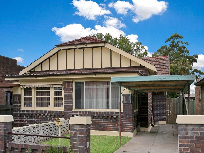 13 Lena Street, Granville, NSW 2142