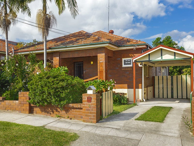 8 Conway Avenue, North Strathfield, NSW 2137