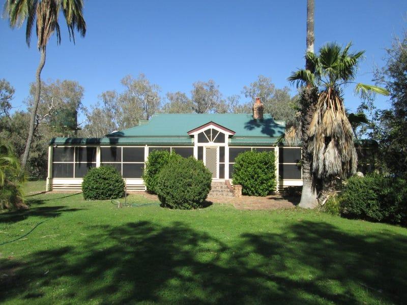 39 BENDYGLEET ROAD, Moree, NSW 2400