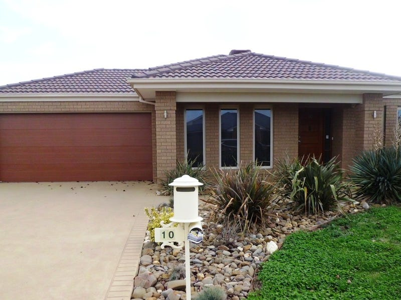 10A Lotus Court, Nagambie, Vic 3608