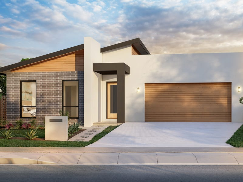 46 Zealie Bend - House & Land Package, Googong, NSW 2620