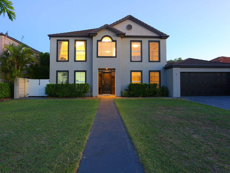 7 Parkwater Terrace, Helensvale, Qld 4212