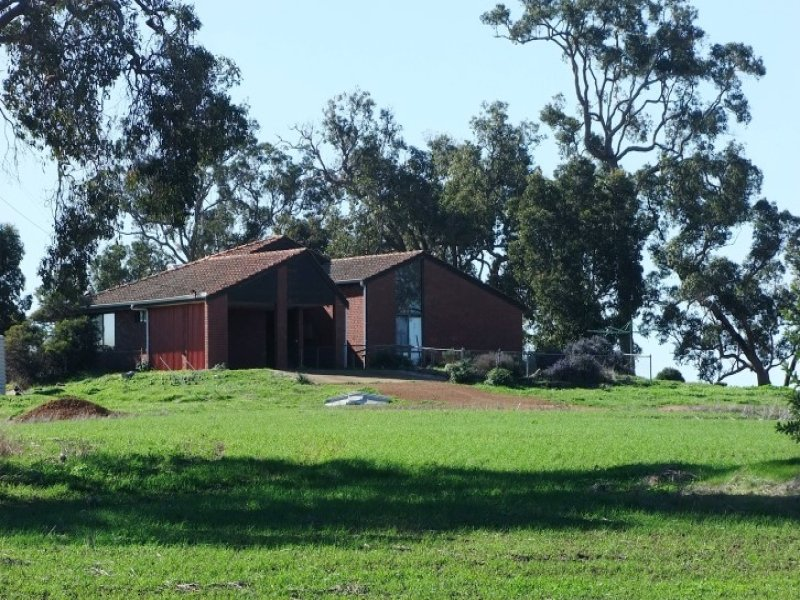 117 Bradford exchange road, Narrogin, WA 6312