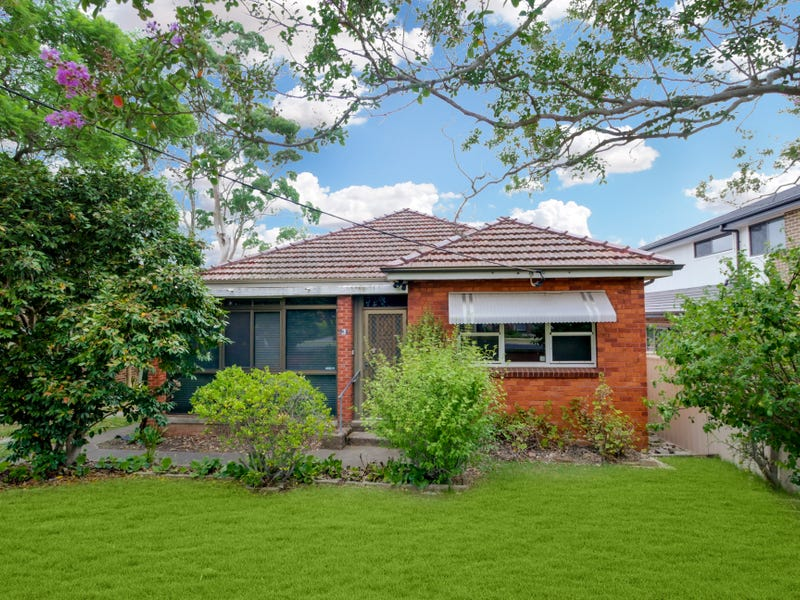 3 Kathleen Street, North Ryde, NSW 2113