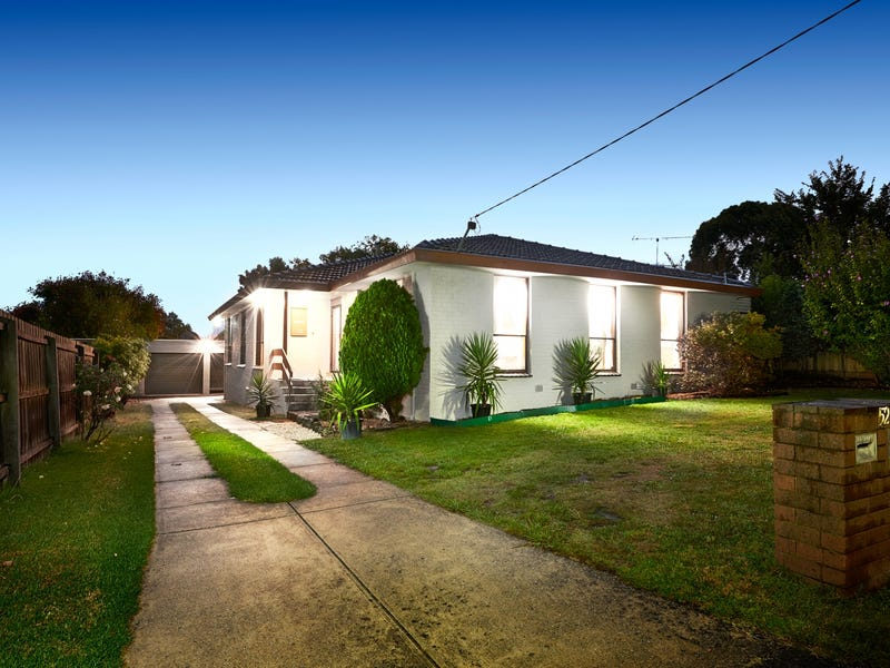 52 Deschamp Crescent, Rowville, Vic 3178