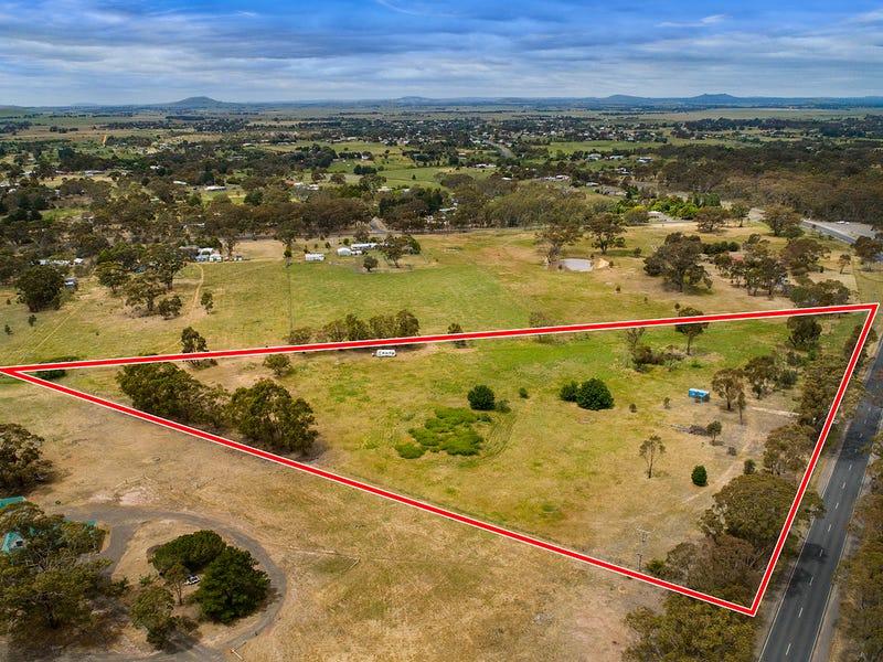 3660 Ballarat Maryborough Road, Clunes, Vic 3370