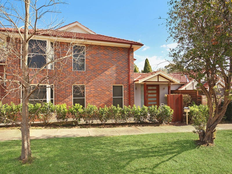21A Vimiera Road, Eastwood, NSW 2122