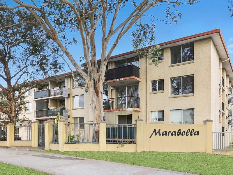 8/4 Collimore Avenue, Liverpool, NSW 2170