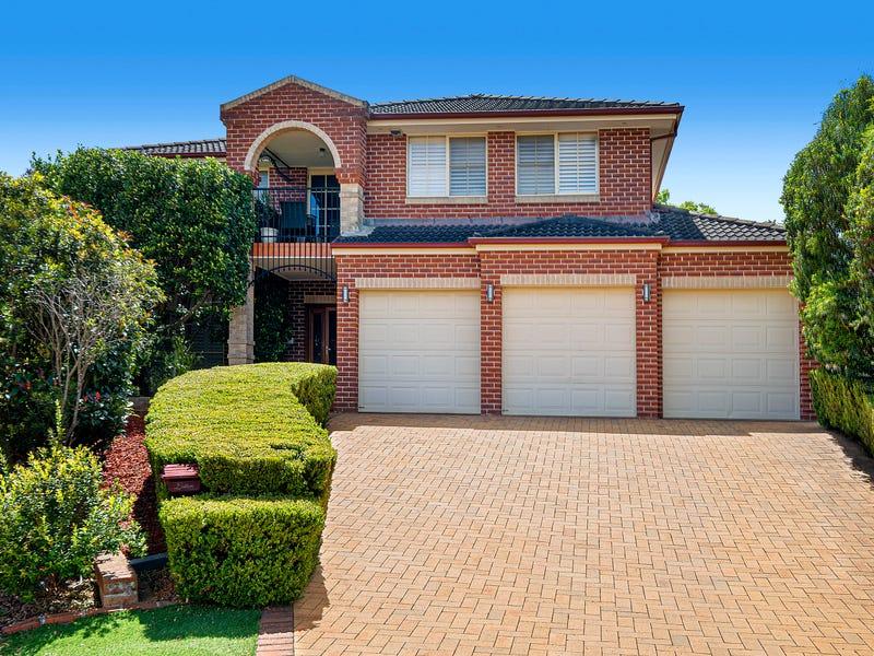 11 Apap Avenue, Castle Hill, NSW 2154