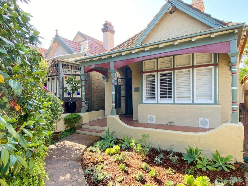 56 Burlington Street, Crows Nest, NSW 2065