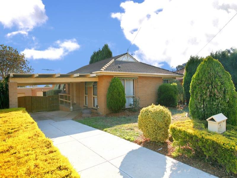 Address available on request, Bundoora, Vic 3083