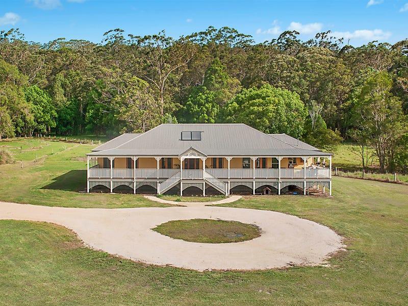 873 Wardell Road, Meerschaum Vale, NSW 2477