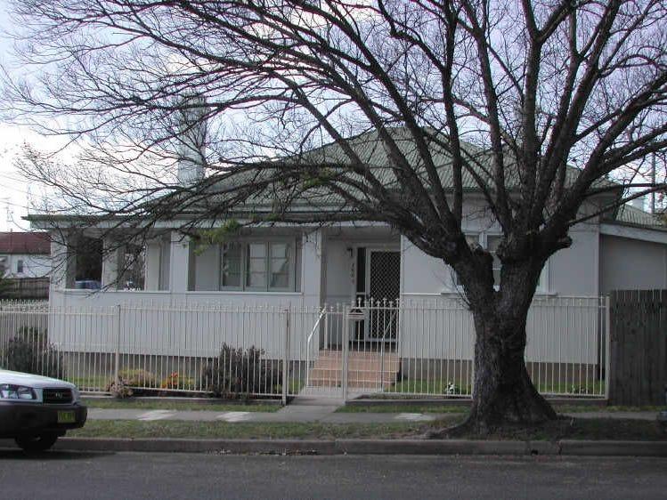166 Auckland Street, Bega, NSW 2550
