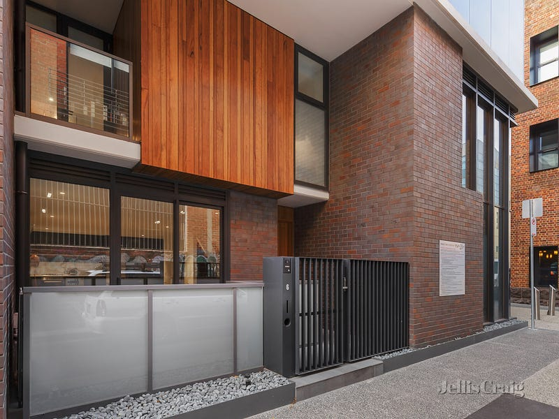 6 Mansard Lane, Collingwood, Vic 3066