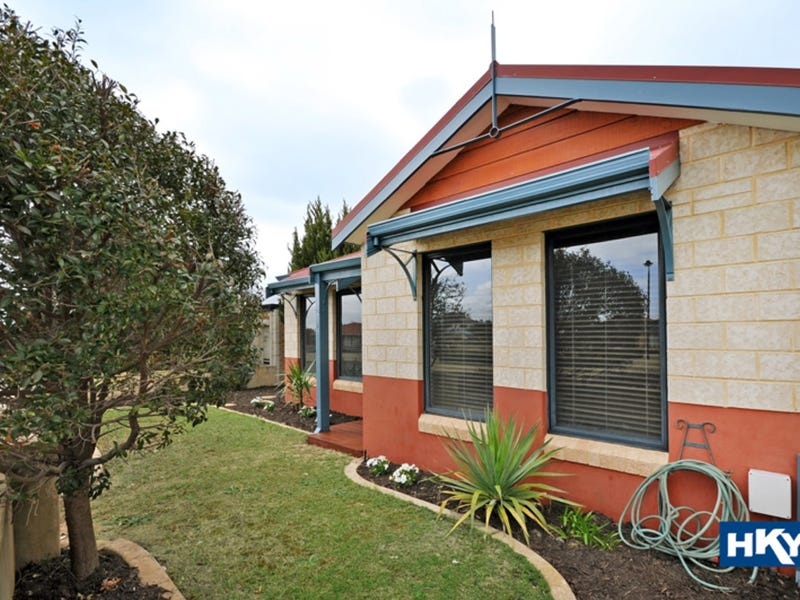 3 Bayard Way, Henley Brook, WA 6055