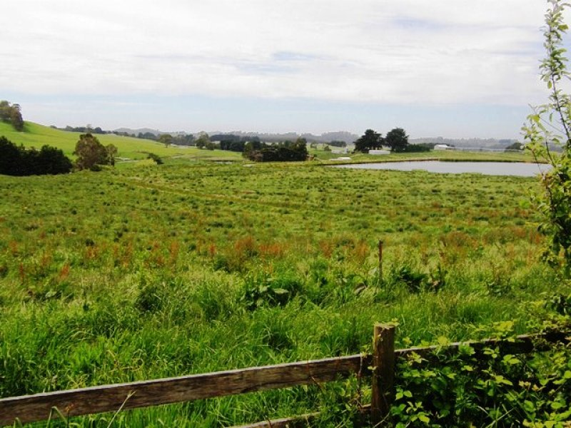 25 Kingsclere Rd and 475 Circular Rd, East Ridgley, Tas 7321